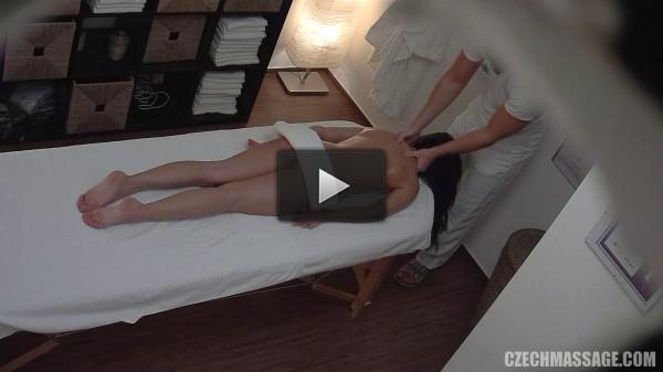 Czech Massage — Vol. 302