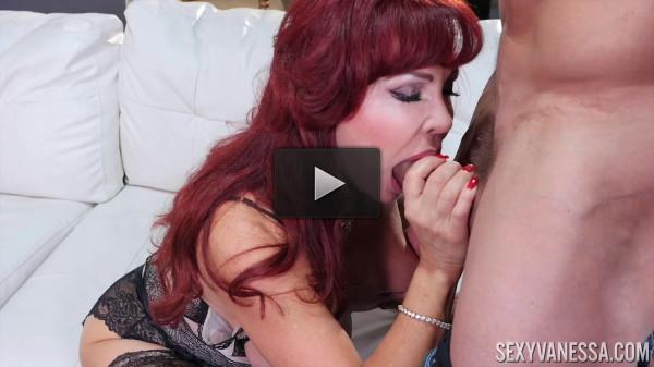 Sexy Vanessa in Latina Suck Job FullHD 1080p