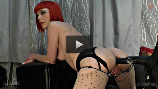 Abigail Dupree Lovi Butt Toys One Anal One Pussy