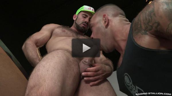 Break for a big dick