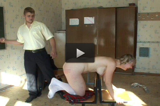 new scene (Russian Slaves Scene 75).