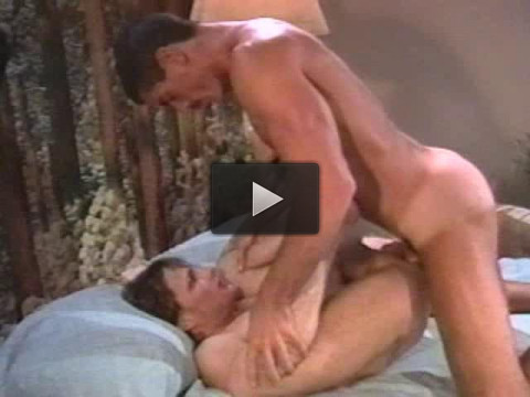 The Massage Boys (1988) — Scott O'Hara, Cory Monroe, Kevin Gladstone
