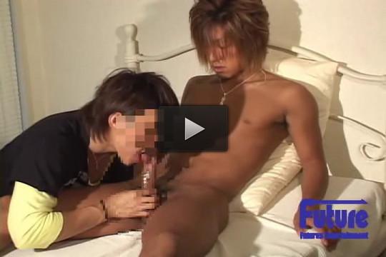 Addict vol 2 - Black Party - genres, oral sex, handjob, video