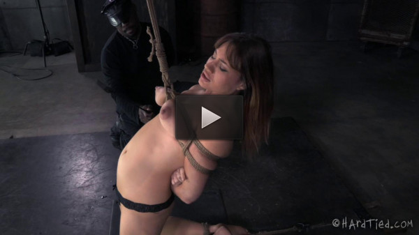 HT — The Rope Slut — Jessica Ryan — HD