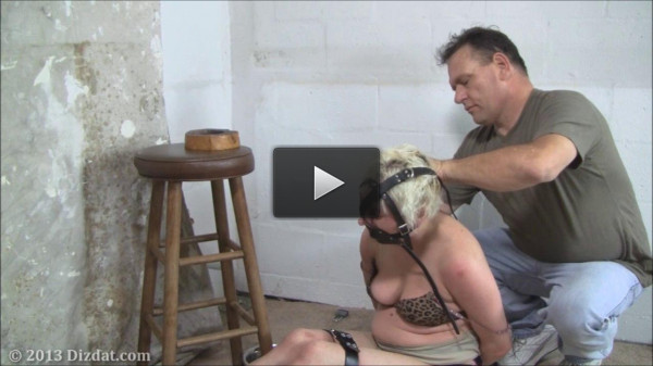 24 Hours Of Bondage 9th Hour Part 2 Of 3
