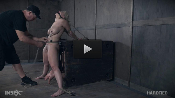 Nadia White, Nyssa Nevers — Nasty Ladies (2018)