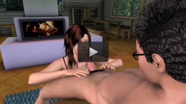 Secret Sex Affair Vol. 2
