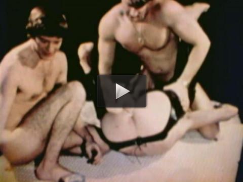 Whatever Turns Ya On (Fetish, Bondage Or Bareback) — Jim Cassidy (1972)