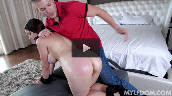 Lillian Stone — Busty Babes Like It Rough