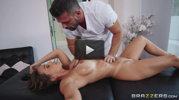 Abigail Mac — Serviced In Her Room (2019)