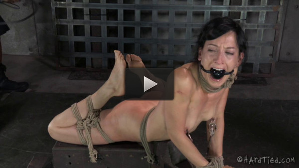HT - Bondage Therapy - Elise Graves, Jack Hammer - October 22, 2014 - HD