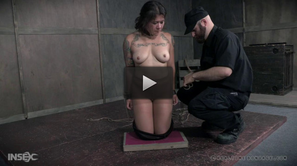It is Nothing Part 1 (whip, panty, video, sub, punishment)