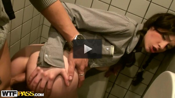 My Pickup Girls for Sex part 102