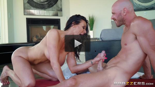 Kendra Lust — Nuru Nymph FullHD 1080p