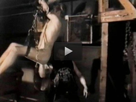 Slave and Master Series….. Fisting Ballet — Vol. 3 - (1985 Year)