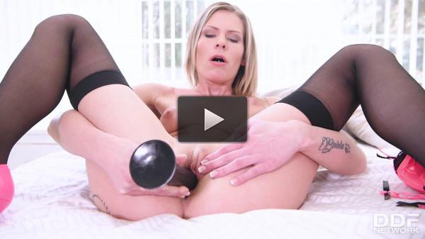 Claudia Macc - Massive Cock Lust