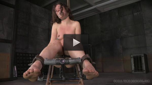RealTimeBondage - Bonnie Day & Nikki Darling - Blabber Mouth Part 3
