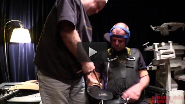 Wheelchair Test