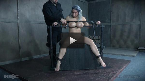 Tit Trap feat Alyssa Lynn