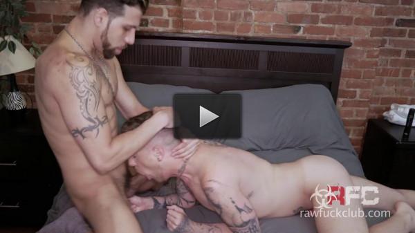 rfc - Ass Smashin' Big Dick (FX Rios & Danny Gunn) Bareback