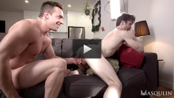 Ace Quinn and Linus Gray
