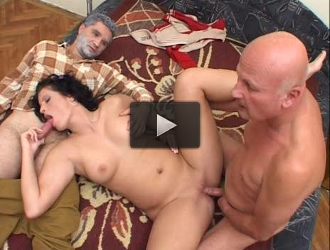 Teens, Piss 'n' Grandpas Part 4 - new, super, actress.