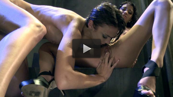 All New Hot Showers Part 3