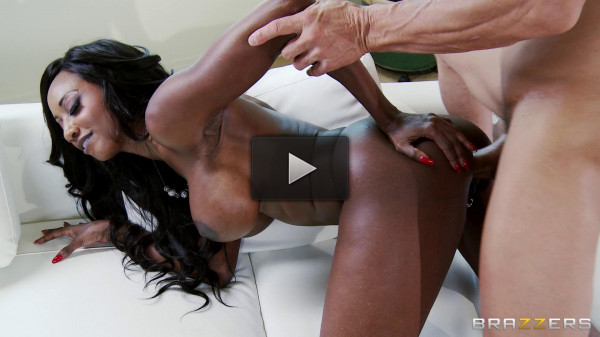 He Schedules A Biology Session With Ebony Hot Milf - vid, online, big dick, milf