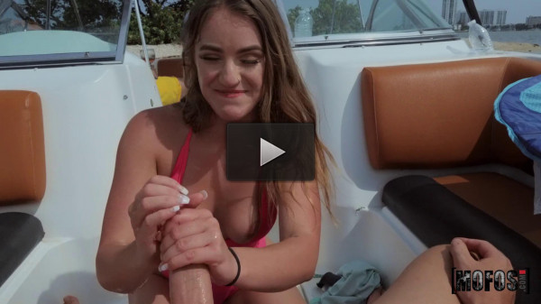 Kenzie Madison — Sneaking A Little Kenzie FullHD 1080p