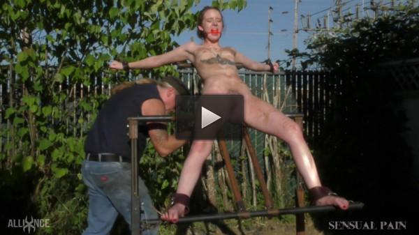 SensualPain - Jul 12, 2017 - The Rack - Jessica Kay, Master James...