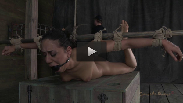 Category 5 Skull Fucking — Lyla Storm and Matt Williams — HD 720p