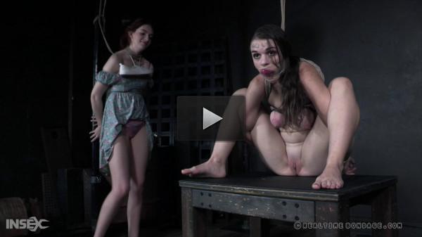 RealTimeBondage - Anastasia Rose - Blind Hole Part 2