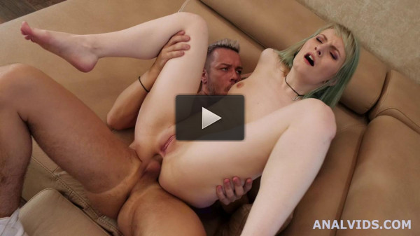 Anal Casting with Alien Fox Welcome to Porn
