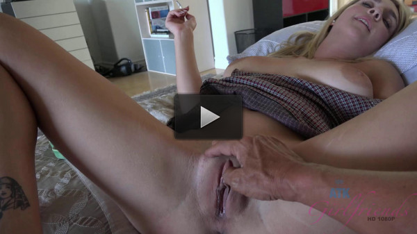 Gabbie is new, but she fucks like an old pro