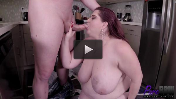 Screeching Bbw Princess — Shanelle Savage — Full HD 1080p