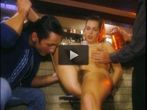Geschichten aus der Pornokneipe
