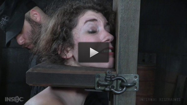 Pig Samsara Learns to be Obedient through Humiliation - knows how, inside, tit...