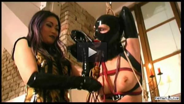 Mistress Amrita
