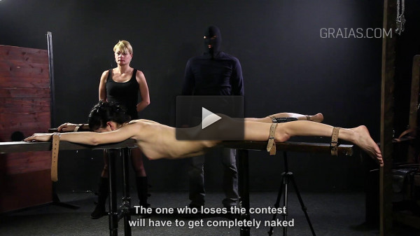 The Dom Contest — Full HD 1080p