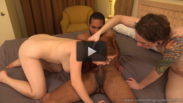 Penny Pax starring in Ready To Swing (mirror, cock, eat, goo)