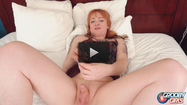 Redhead Sexy Miss Tori!