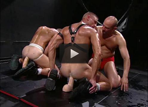 Fisted Orgies