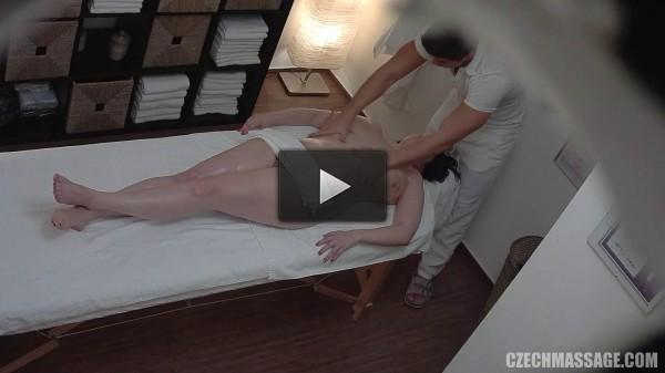 Czech Massage Scene number 252