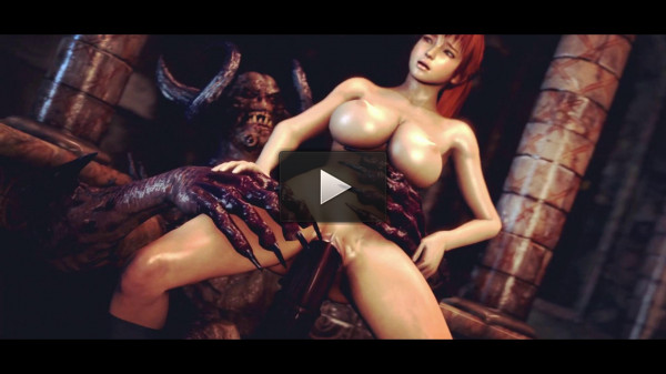 Kasumi the Slave of hell part 1