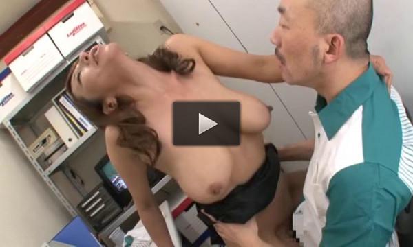 Hot and mature saleswoman tempted — Syouda Chisato, Oohara Remi, Fujishita Rika