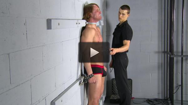 Chris — Prison of Pain — Part 2