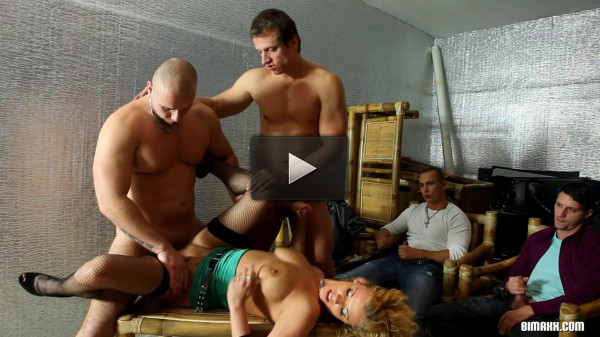 The Pick Of The Bi Lot Part vol.1 - amazing, fuck, vid, muscle studs