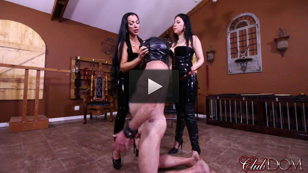 Breaking Slave part 23