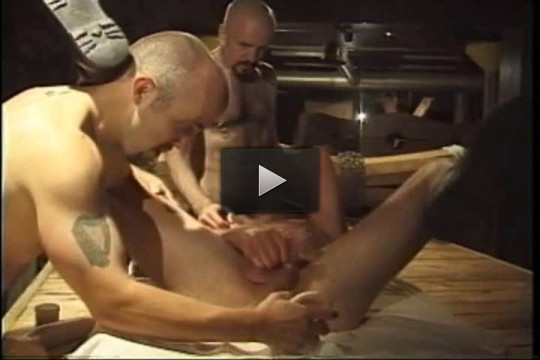 Bareback Real Dirty Movies Kinkfest Vol. 3