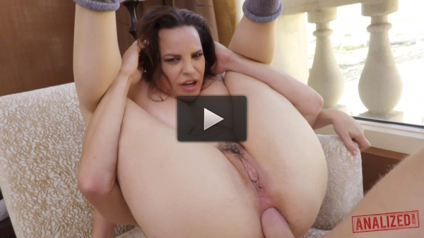 Putting Harcore Anal Porn Back In Fashion — FullHD 1080p